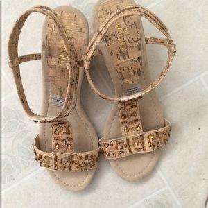 East 5th Women's Sandals